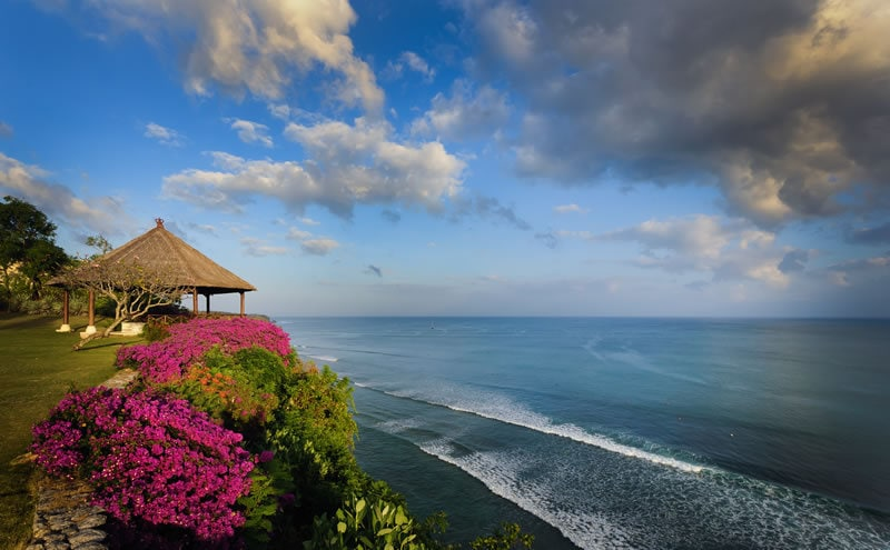 Villa Wedding – Bayuh Sabbha at Uluwatu, Bali